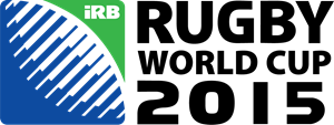 IRB Rugby World Cup 2015 Logo Vector