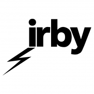 Irby Logo Vector