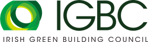 Irish Green Building Council (IGBC) Logo Vector