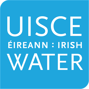Irish Water Logo Vector