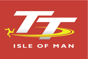 Isle of Man TT Logo Vector