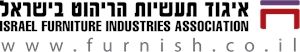 Israel Furniture Industries Association Logo Vector