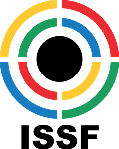 ISSF - International Shooting Sport Federation Logo Vector
