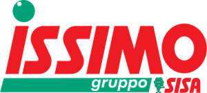 Issimo Logo Vector