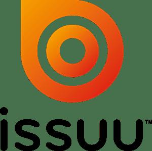Issuu Logo Vector ( AI) Free Download