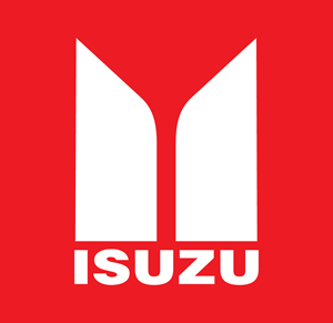 isuzu-car logo vector (.eps) free download