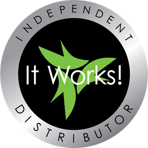 It Works! Independent Distributor Logo Vector