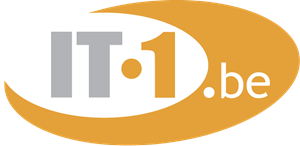 IT1 Logo Vector