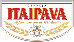 Itaipava (new) Logo Vector
