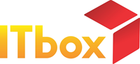 ITbox Logo Vector