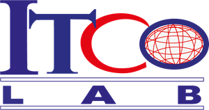ITCO LAB Logo Vector