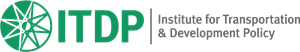 ITDP Institute for Transportation & Development Logo Vector