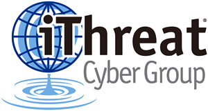 iThreat Cyber Group Logo Vector