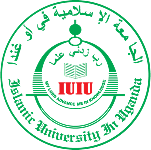 IUIU - Islamic University In Uganda Logo Vector