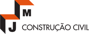 JM Construcao Civil Logo Vector