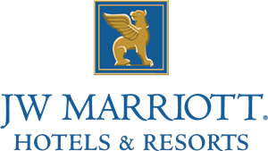 JW Marriott Hotel & Resorts Logo Vector