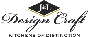 J&L Design Craft Logo Vector