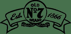 jack daniel s logo vector ai free download