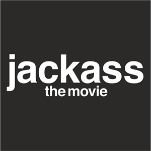 Jackass the Movie Logo Vector