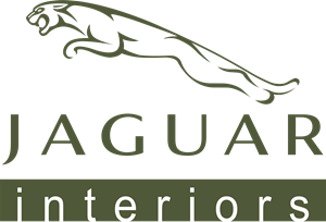 Jaguar Interiors Logo Vector
