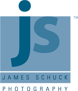 James Schuck Photography Logo Vector