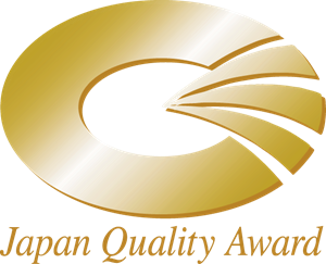 Japan Quality Award Logo Vector