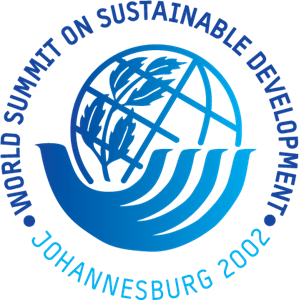 Johannesburg Summit 2002 Logo Vector
