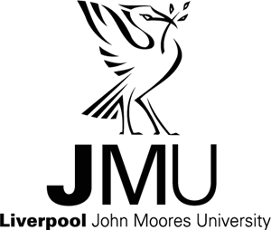 John Moores University Logo Vector