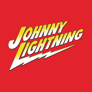 Johnny Lightning Logo Vector