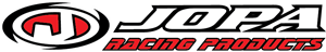 Jopa Racing Products Logo Vector