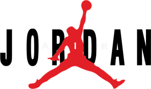 Jordan Air Logo Vector