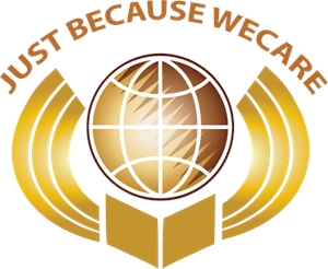 Just Because Wecare, Inc. Logo Vector