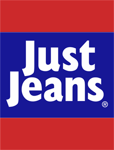 Just jeans Logo Vector