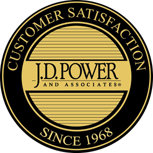 J.D. Power and Associates Logo Vector