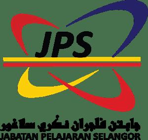 Jabatan Pendidikan Selangor Jps Logo Vector Ai Free Download