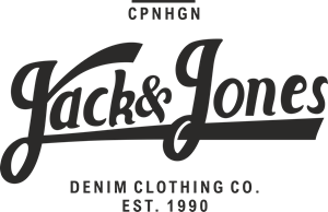 Jack and Jones Logo Vector (.CDR) Free Download