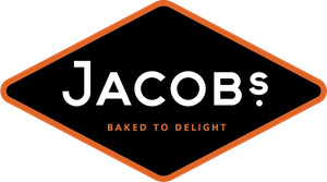 Jacob's Logo Vector