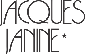 Jacques Janine Logo Vector