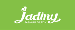 Jadiny fashion design Logo Vector