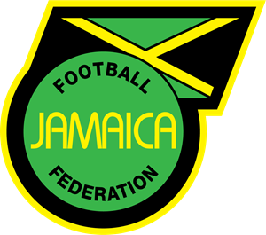 Jamaica Football Federation Logo Vector