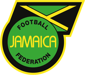 Jamaica National Team Logo Vector