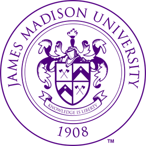 James Madison University Logo Vector