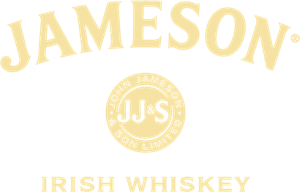 Jameson Irish Whiskey Logo Vector