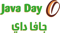 Java Day Logo Vector