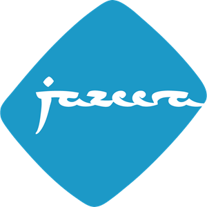 Jazeera Airways Logo Vector