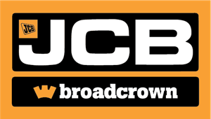 JCB Broadcrown Logo Vector