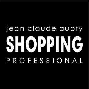 Jean Claude Aubry Shopping Professional Logo Vector