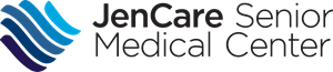 JenCare Senior Medical Center Logo Vector