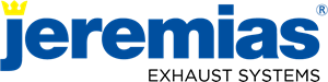 Jeremias Exhaust Systems Logo Vector