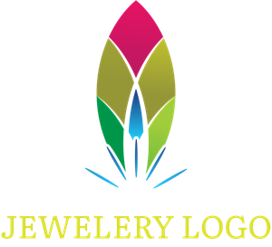 Jewelery Logo Vector